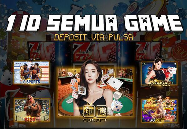Agen Situs Judi Casino Slot Online24jam Terpercaya
