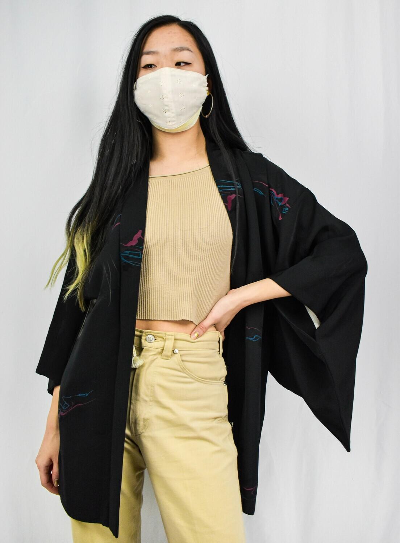 Handmade Japanese Kimono