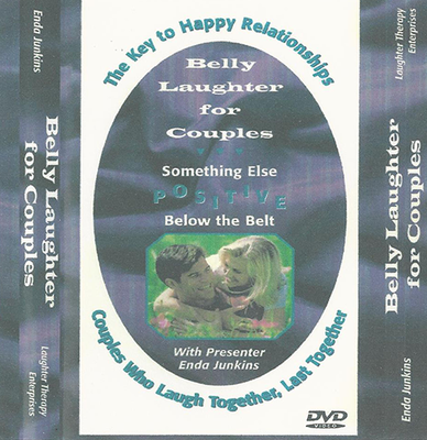Belly Laughter for Couples DVD 00006