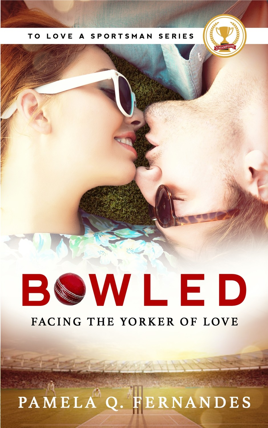 Bowled (To Love a Sportsman, Book 1)