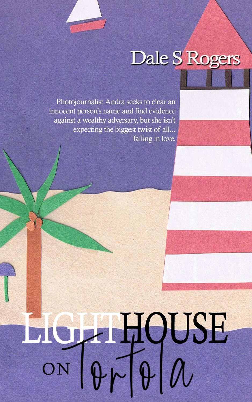 Lighthouse on Tortola