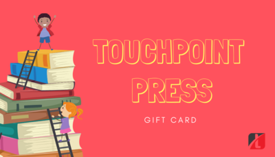 TPP Bookstore Gift card