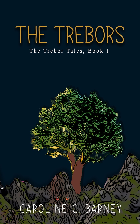 The Trebors (Trebor Tales, Book 1)