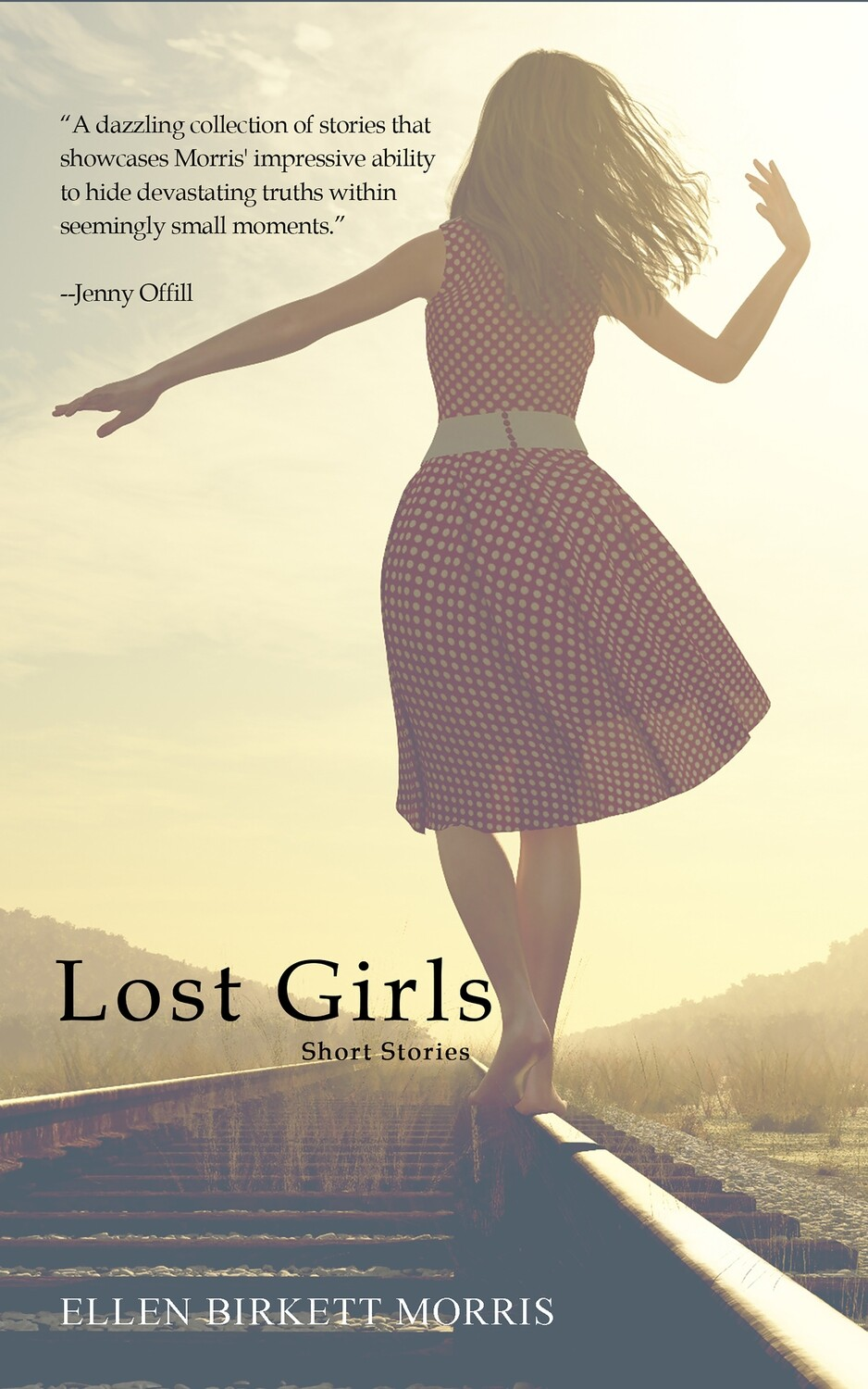 Lost Girls (Short Stories)