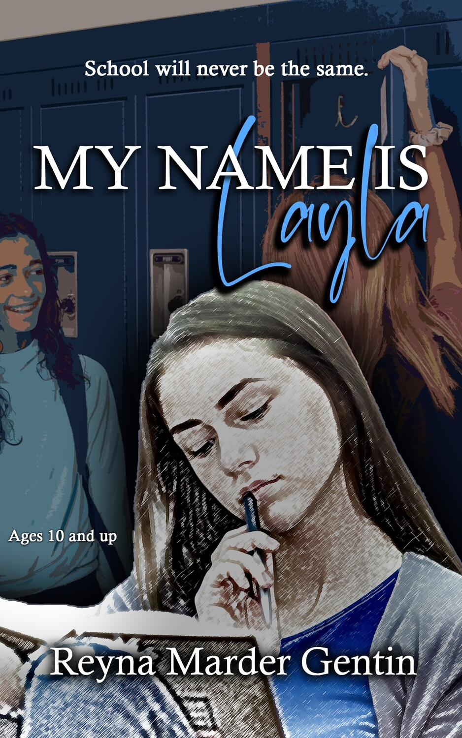 My Name is Layla