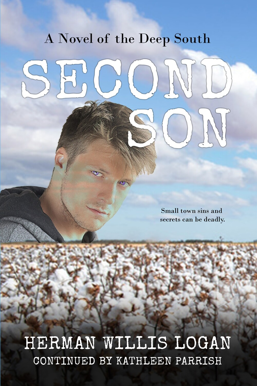 Second Son (A Novel of the Deep South)