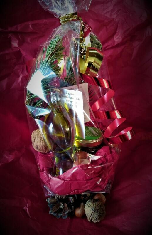 Coffret Cadeaux La Mignonette