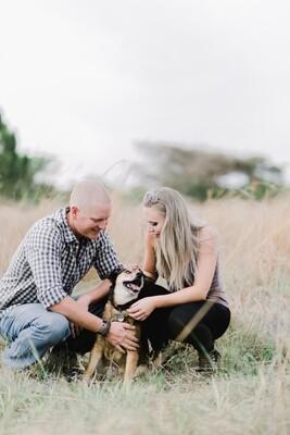 Couple Photoshoot /// Lifestyle shoot