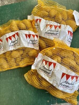 Kartoffeln aus Franken, Annabelle 2,5kg