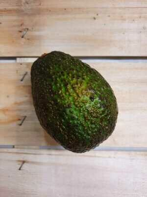 Avocado, genussreif