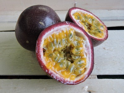 Passionsfrucht/Maracuia 1Stk