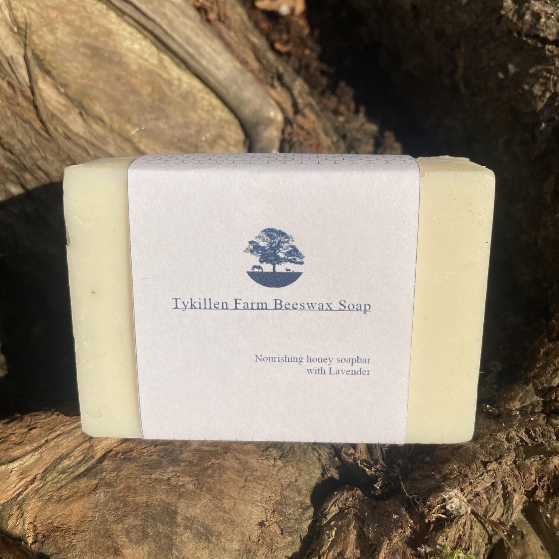 Tykillen Nourishing Honey Beeswax Soap