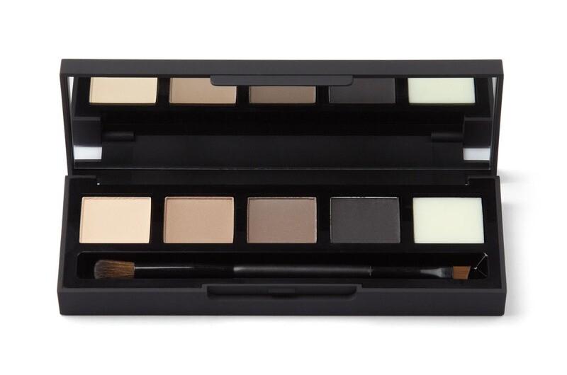 HD eye & brow pro palette
