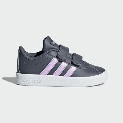 Adidas Vl court cmf