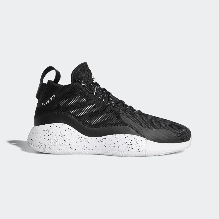 Adidas DRose 773 2020
