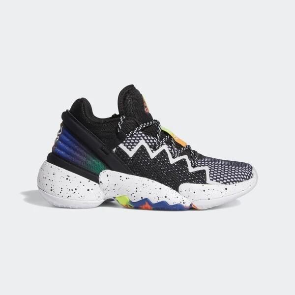Adidas D. O. N Issue 2 J