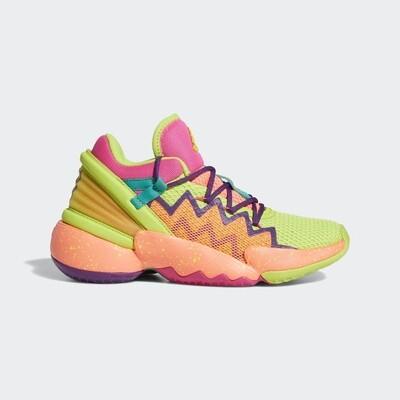 Adidas D. O. N ISSUE 2J