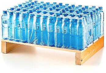 Acqua Kaqun 8 confezioni da 6 bottiglie 1,5 litri