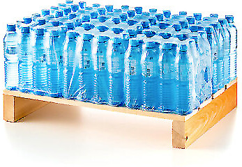 Acqua Kaqun 12 confezioni da 8 bottiglie 0,5 litri