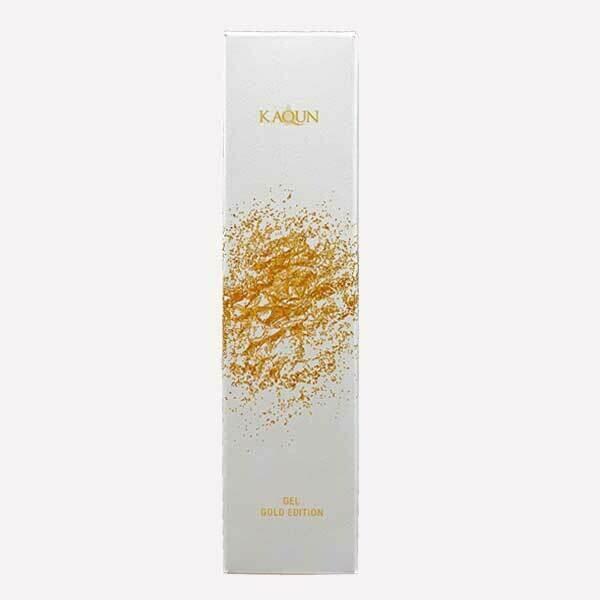 Gel Kaqun Gold