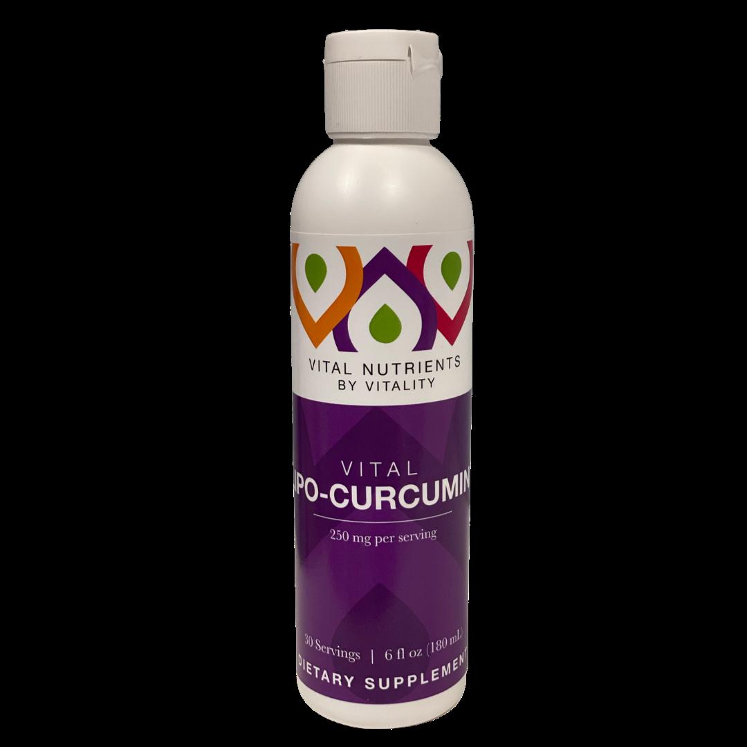 Vital Lipo-Curcumin
