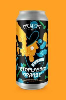 Ectoplasmic Orange 16ozc (Decadent)