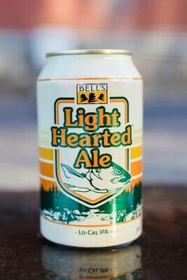 Light Hearted Ale 12ozc (Bells)