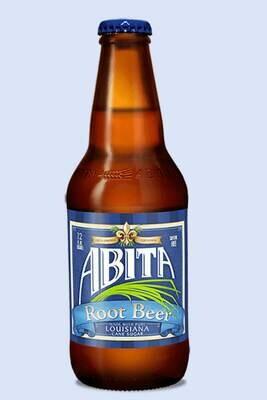 Root Beer 12ozb (Abita)