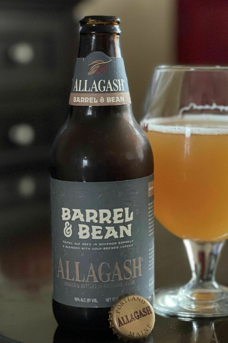 Barrel & Bean 12ozb (Allag)