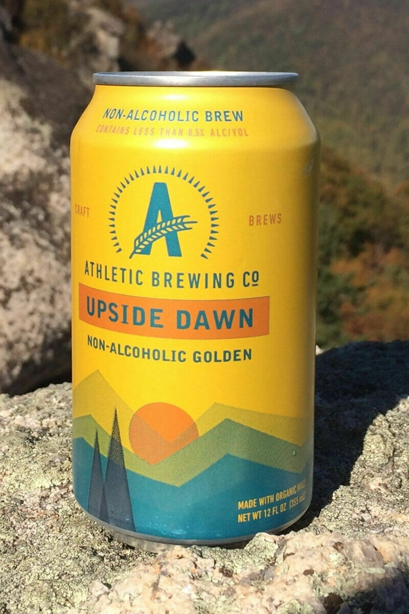 Upside DG Ale 12ozc (Athletic)