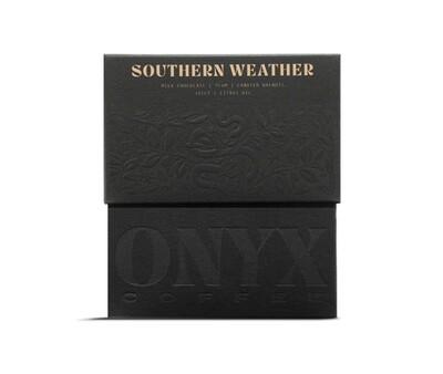 Onyx Southern Weather