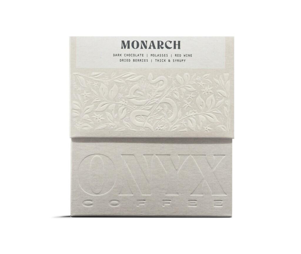 Onyx Monarch