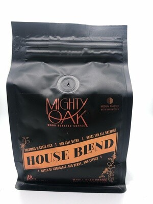 Mighty Oak House Blend