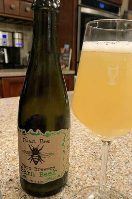 Barn Beer 375ml (Plan Bee)