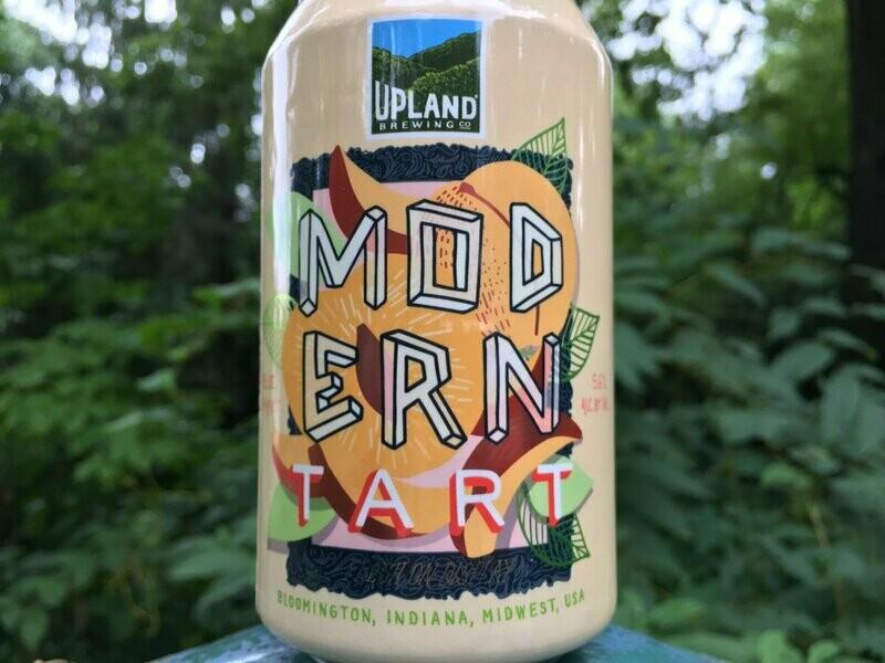 Modern Tart 12ozc (Upland)