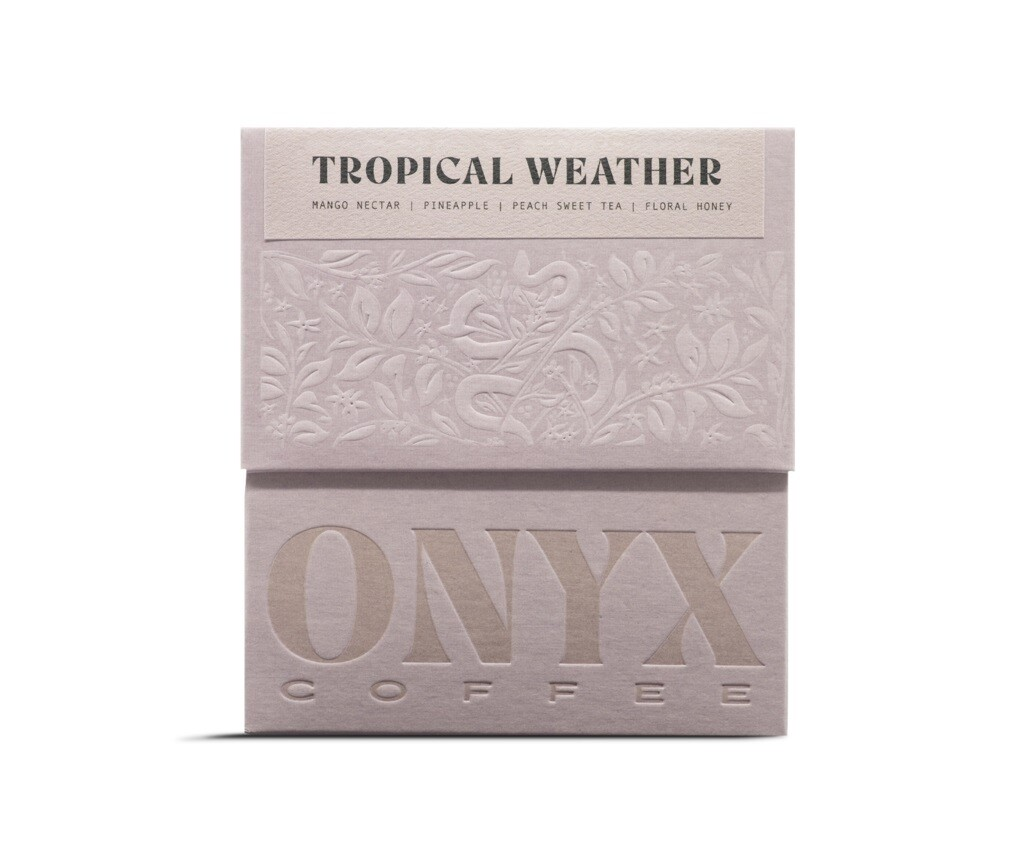 Onyx Tropical Weather