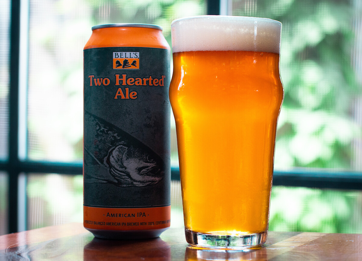 Two Hearted Ale 16ozc (Bell's)