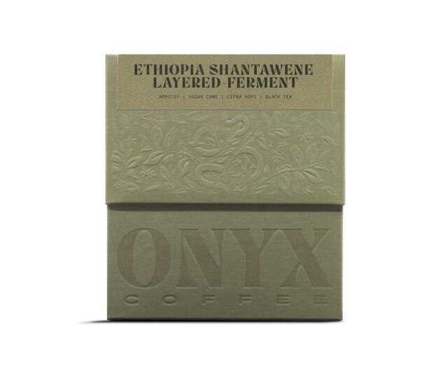 Onyx Ethiopia Shantawene Layered Ferment