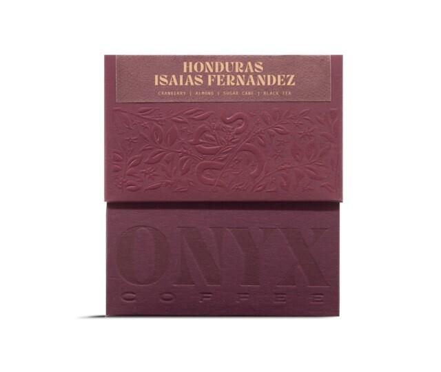 Onyx Honduras Isaias Fernandez