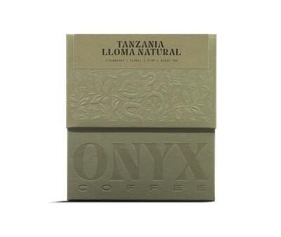 Onyx Tanzania Lloma Natural