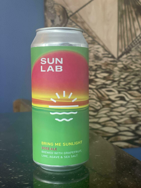 Bring Me Sunlight 16ozc (Sun Lab)