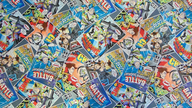 Buzz & Woody Adventures