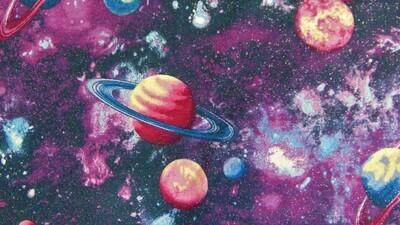 Galaxy (Glittery)