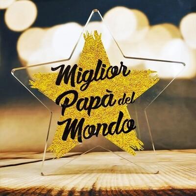 Premio Miglior Papà