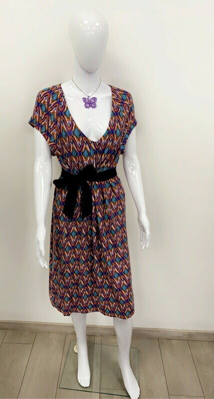 Robe Droite Création - Taille 44
