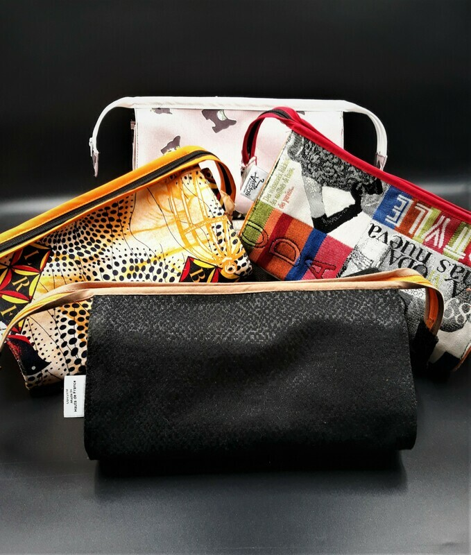 Trousse multi-poches