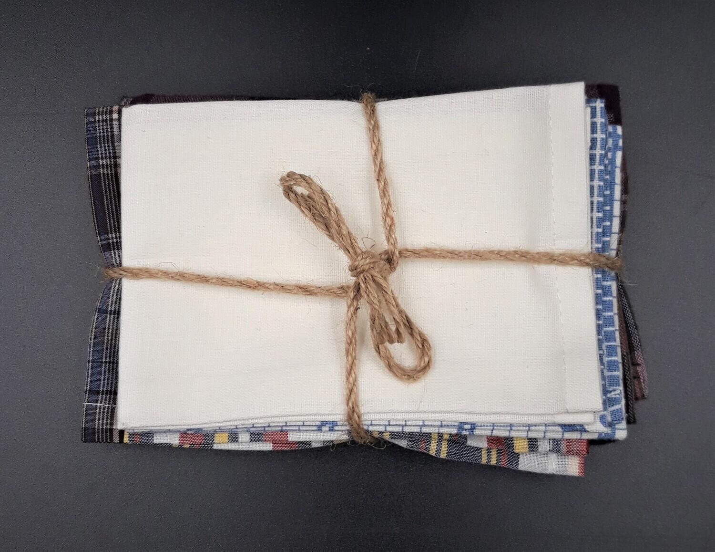 Kit de mouchoir