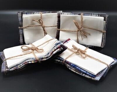 Kit de mouchoirs