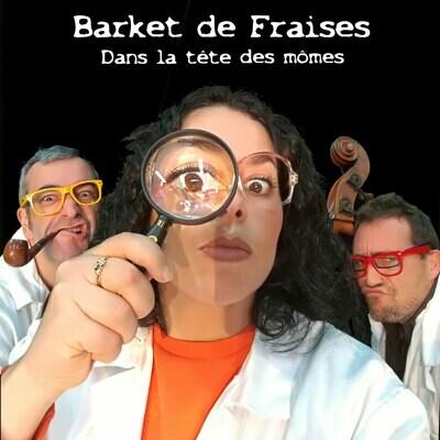 """CD """"Dans la tête des mômes"""" (2020)"""
