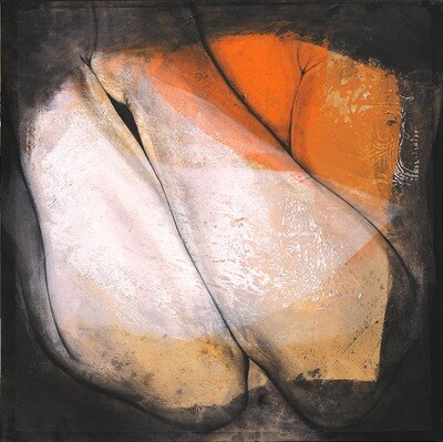 Double coude<br>100 x 100 cm